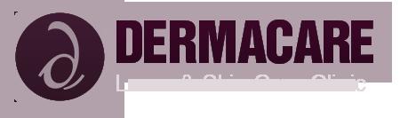 Dermacare Gainesville Logo